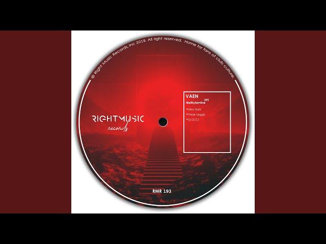 Methylamine (Freak Leggix Remix)