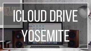 iCloud Drive | Yosemite