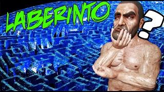 EL LABERINTO DE 3 PISOS!!! - ARK MAPACHES DEL CARIBE #54 - NexxuzWorld