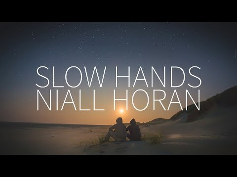 Niall Horan | Slow Hands [Lyrics]
