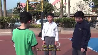 hktayy3的YY3 德育短劇-德溥春風(八)相片