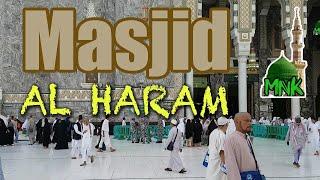 Masjid Al-Haram | Makkah | 2018