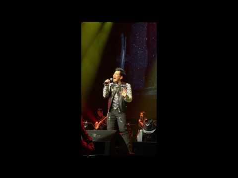 Mohegan Sun 任賢齊 Concert 2.11.17