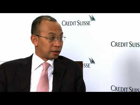 AIC 2010 Interview: Muhammad Chatib Basri, Special Advisor to Indonesia's Minister of Finance