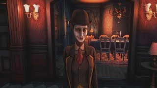 We Happy Few - Sneaking Into The Byng House