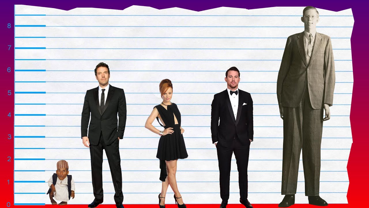 Image result for Ben affleck's height