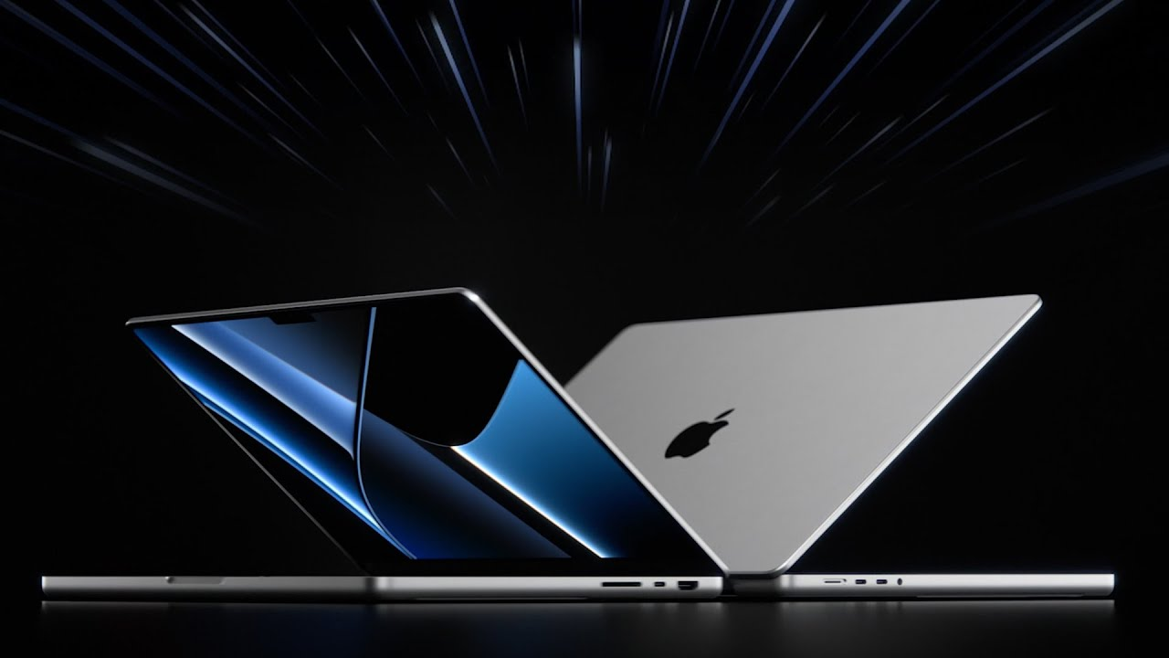 Download Watch Apple's entire MacBook Pro event in 10 minutes (supercut)
