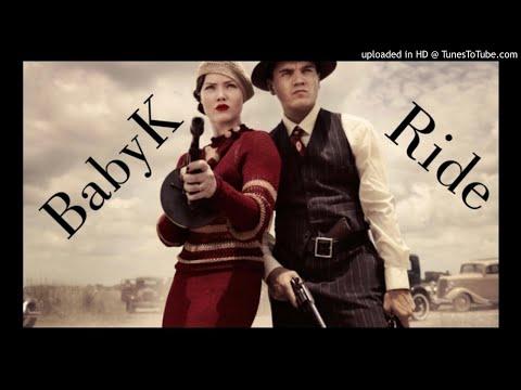 BabyK x Ride