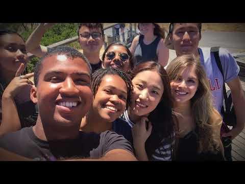 Student Multidisciplinary Applied Research Teams (SMART) @ Cornell