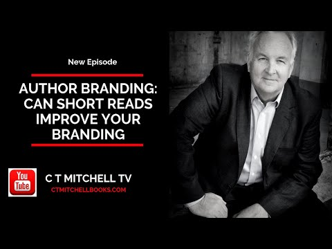 Author Branding: Can Short Reads Improve Your Branding