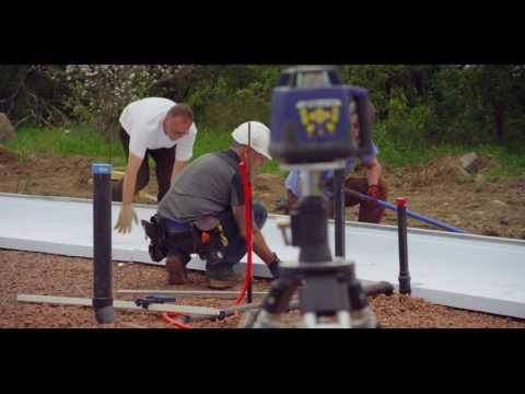 Frost Protected Shallow Foundation 2