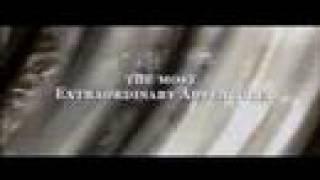 The Time Machine (2002) international trailer