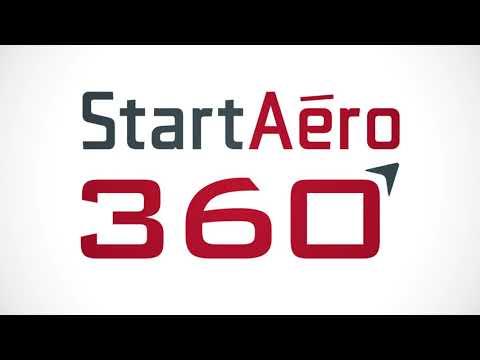 StartAéro 360° | Un carrefour stratégique