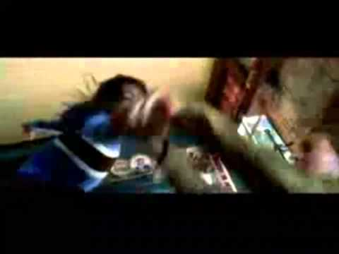 Kill Bill Fight w/ dubstep song