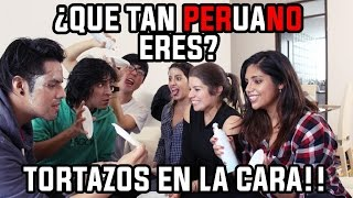 ¿QUE TAN PERUANO ERES?!! Parte2 ! ft. Kenrovlogs,Ezra,FabLazaro,Oenelle,Adristyling │ @brunoacme