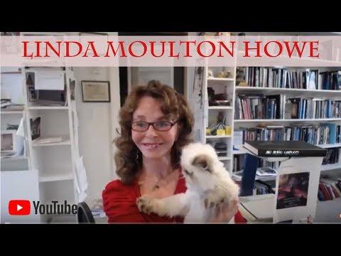 High Strangeness with Linda Moulton Howe 4/18/2018