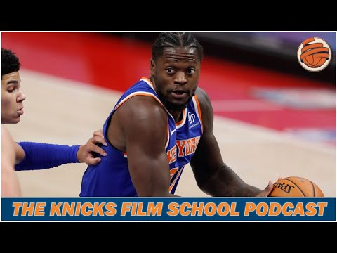 Knicks: Is Julius Randle worth a max contract extension?