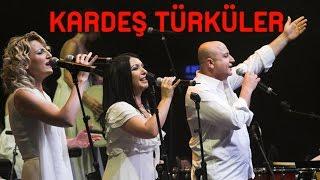 Kardeş Türküler - Nevruz Türkü [ Doğu © 1999 Kalan Müzik ]