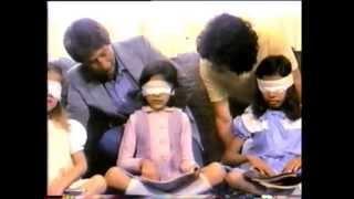 Skin Vision (Paroptic Vision)