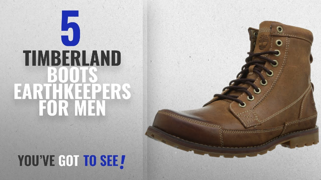 59800986f836 Top 10 Timberland Boots Earthkeepers   Winter 2018    Timberland Men s  Earthkeepers 6