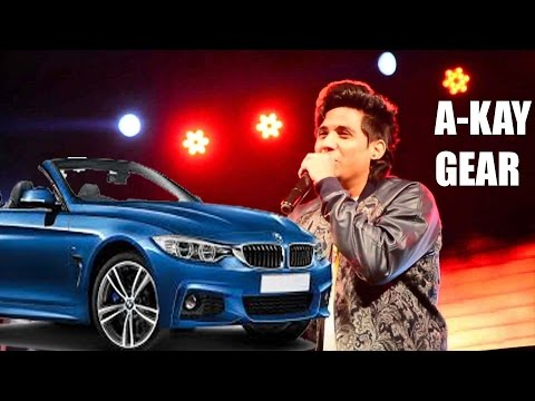 Gear A-Kay | Randy J | Brand New Punjabi Song 2017