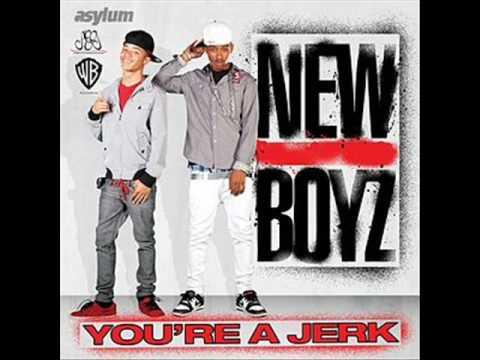 Youre a jerk  Cali Remix New Boyz ft Papon