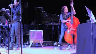 Same Dream Again - Miles Bonny feat. Ahu (Sam Morton Recital Performance)