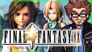Final Fantasy IX Deserves More - Austin Eruption