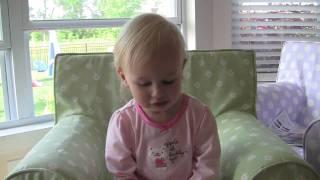Madeline Sings ABC-Twinkle