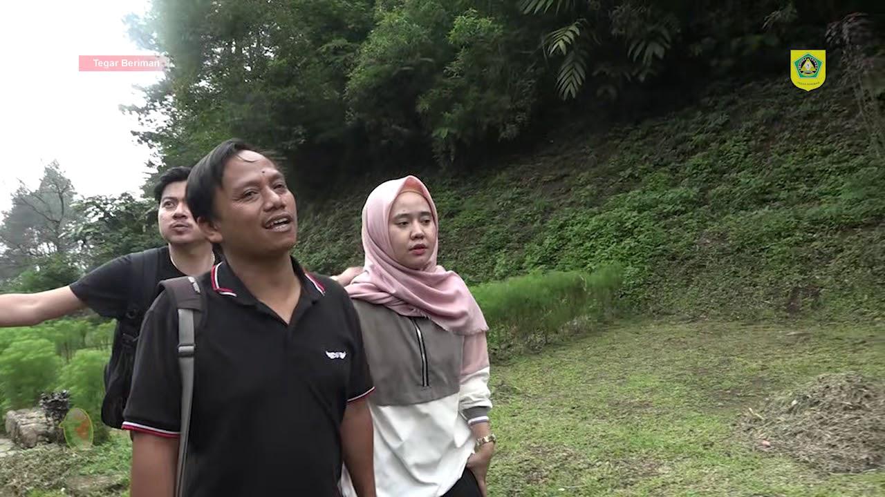 Berita Pedesaan Desa Batulayang Pesona Desa Wisata Batulayang Youtube