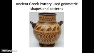 Ancient Greek Pottery Tells a Story