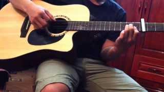 Vợ yêu vũ duy khánh guitar