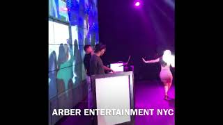 Xhensila - Arber Entertainment NYC