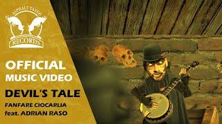 Скачать Fanfare Ciocarlia Feat Adrian Raso Urn St Tavern Album Devil S Tale