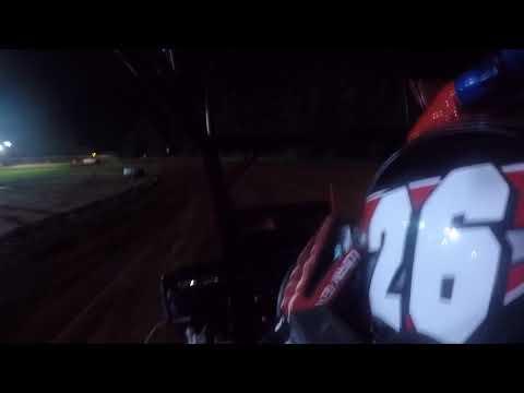 Sabine Motor Speedway Hot Laps