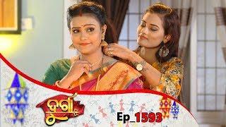 Durga | Full Ep 1593 | 17th jan 2020 || Odia Serial – TarangTV