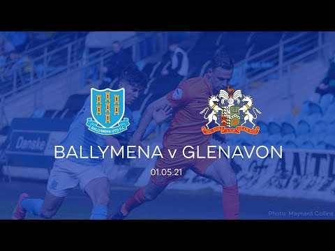 Ballymena Glenavon Goals And Highlights