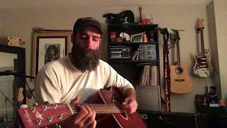 Midnight train to Memphis chris Stapleton cover