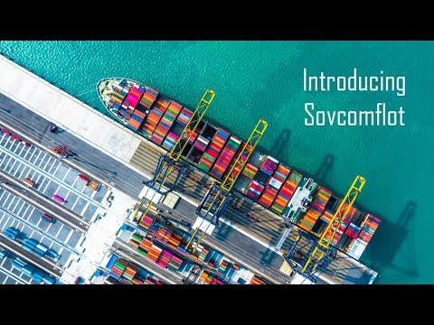 Introducing Sovcomflot