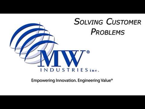 Hydrogen Embrittlement - Solving Customer Problems - MW Industries, Inc.