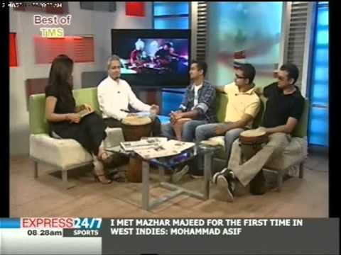 Best of The Morning Show with Huma Amir Shah