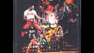28. God Save The Queen (Queen-Live In Berlin: 11/30/1980)