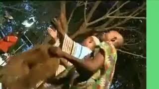 Claude Romy (  Liberian krahn music) official video 2018