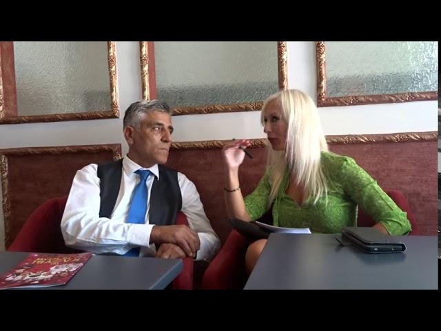 Πέτρος Ξεκούκης -  Το Κλουβί με τις Τρελές - Συνέντευξη StellasView