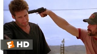 Kalifornia (1993) - Shoot The Dog Scene (8/10) | Movieclips