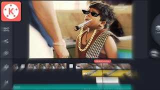 How To Make Thug Life Video | How to create Thug Life videos with kinemaster | Easy Tutorial