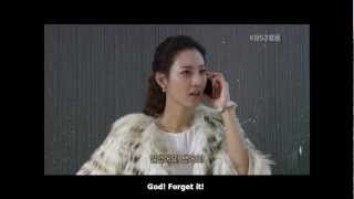 Download Video Claudia Kim (Kim Soo Hyun) English Scene - Brain (브레인) Korean Drama MP3 3GP MP4