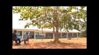 Hazoor's Life in Ghana Part 1 English