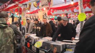 Independent Label Market : London