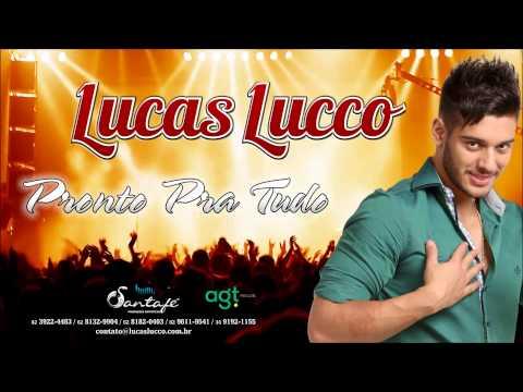 Lucas Lucco - Pronto Pra tudo